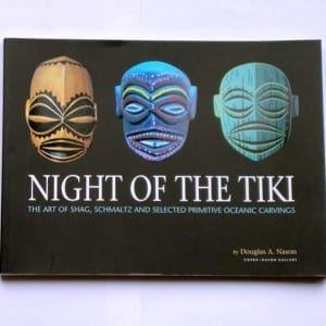 Last Gasp Night of the Tiki Book 1