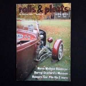 Rolls & Pleats