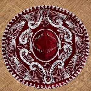 Mexican Sombreros - Full Size