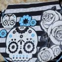 Loungefly Sugar Skull Handbag 2