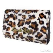Lux De Ville Miss Lux Leopard Wallet 1-001
