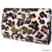 Lux De Ville Miss Lux Leopard Wallet 3-001
